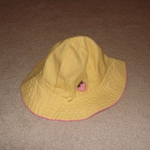 Gymboree 6-18 month hat